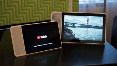 Volete visualizzare i Live Albums sul vostro smart display?