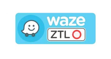 Waze lancia ZTL Pass per Milano e Roma