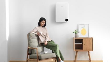 Xiaomi zhimi air purifier 1