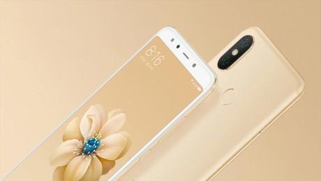 Xiaomi Mi 6X è presente sul sito ufficiale Android prima della presentazione ufficiale