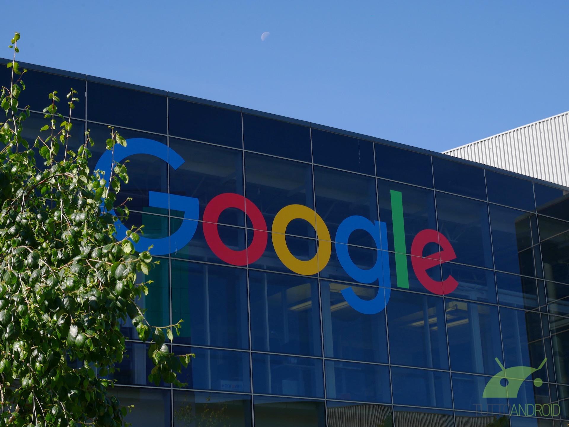 Google, nel 2019, ha elargito premi per 21 milioni di dollar