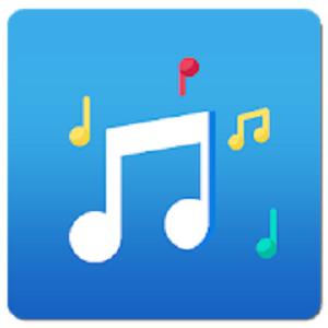 HD Music Player è un lettore musicale che trova i video degli artisti e dei brani