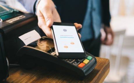HYPE pagamenti NFC