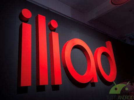 Iliad Italia 1