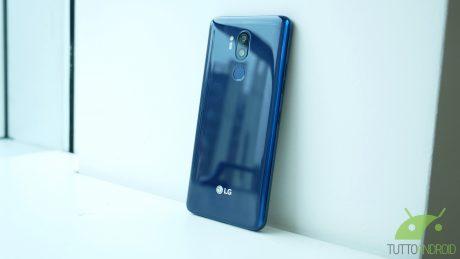 LG G7 THINq 10