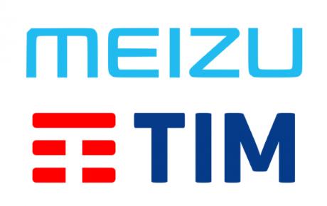 Meizu TIM logo