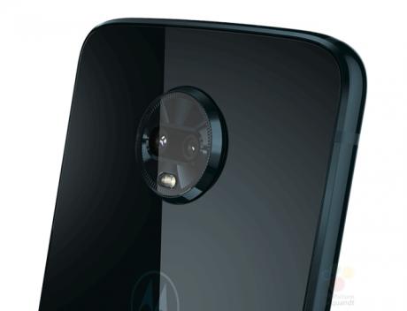 Motorola Moto Z3 Play 2