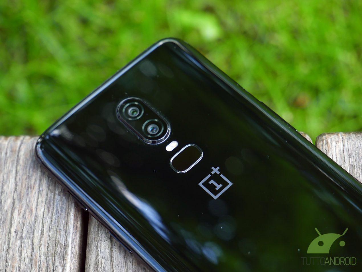 OnePlus, 2 anni di aggiornamenti garantiti