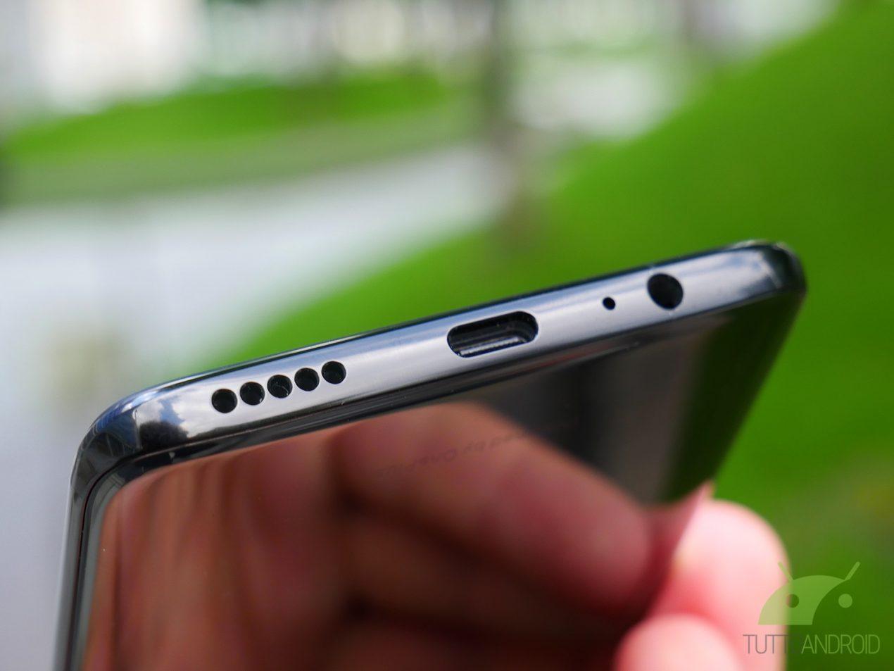 Gli utenti avevano avvertito oneplus sul jack audio for Smartphone ultime uscite