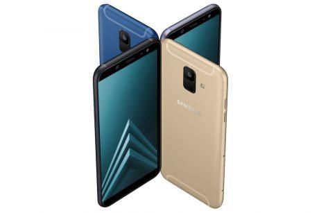 Samsung Galaxy A6 in regalo con le lavatrici di Samsung da E