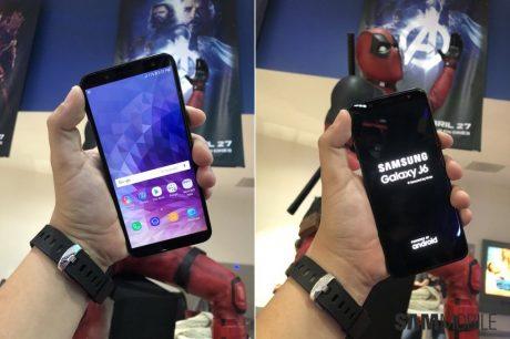 Samsung Galaxy J6 leak 6