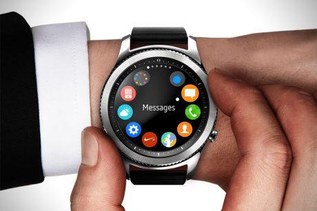 Samsung Gear S3 Watch 3