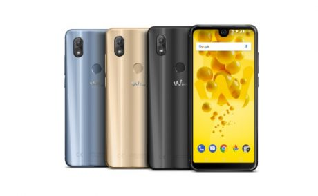 Wiko View2 1