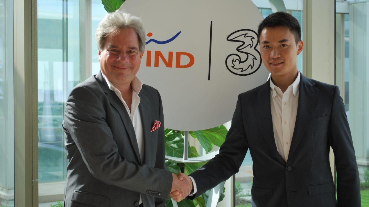 Ufficio Per Xiaomi : Wind tre e xiaomi annunciano una nuova partnership strategica