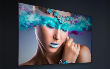 Xiaomi 100 inch laser tv