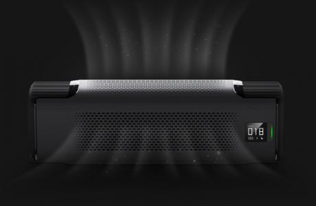 """Xiaomi lancia un nuovo purificatore d'aria per auto """"a meno"""
