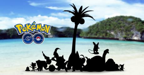 Le forme di Alola di alcuni Pokémon di Kanto arrivano su Pok