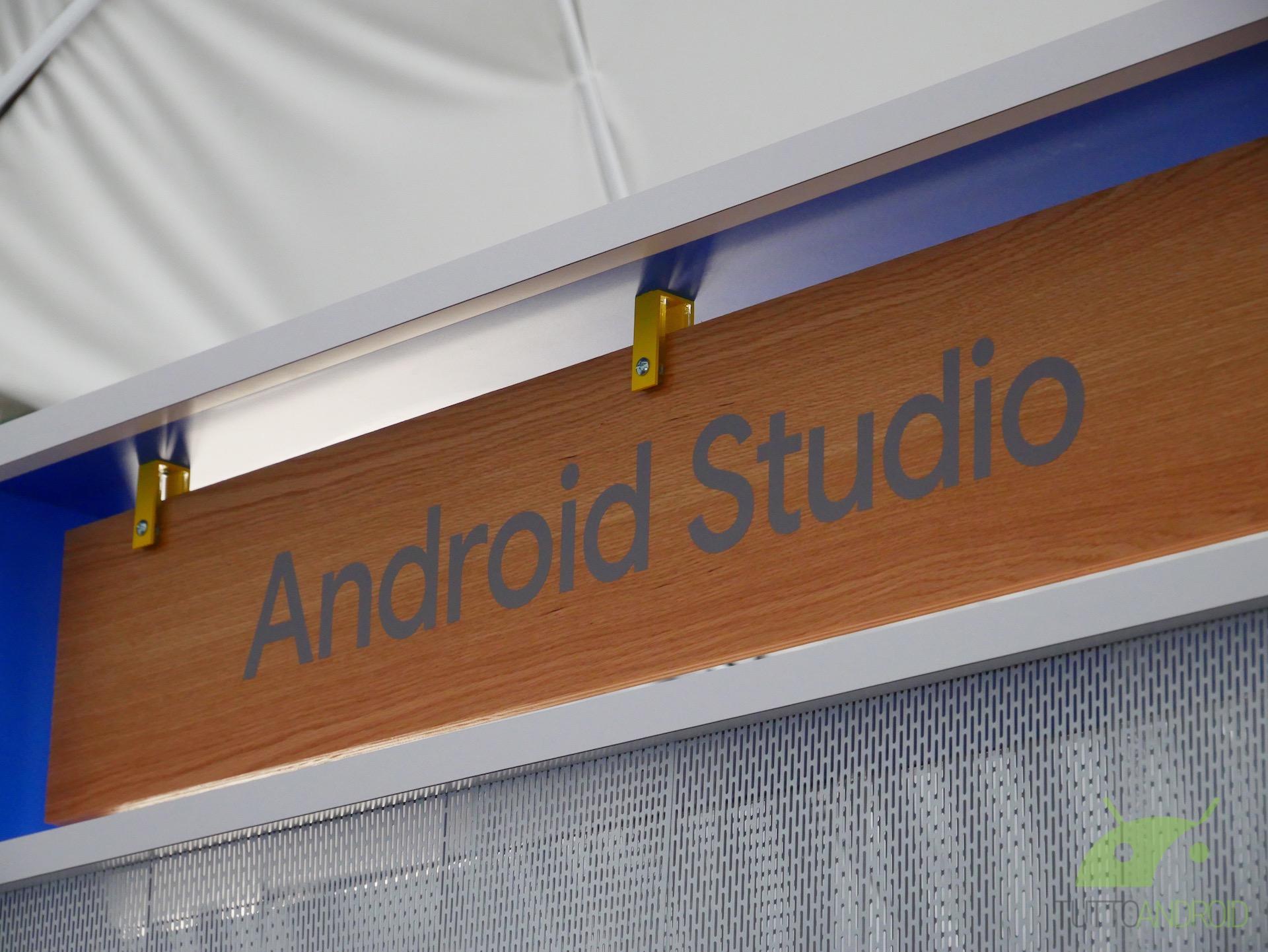 Google rilascia la versione stabile di Android Studio 3.6 co