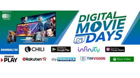 Digital movie days 2