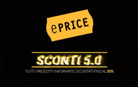 EPrice Sconti 5.0