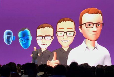 Facebook avatars 4