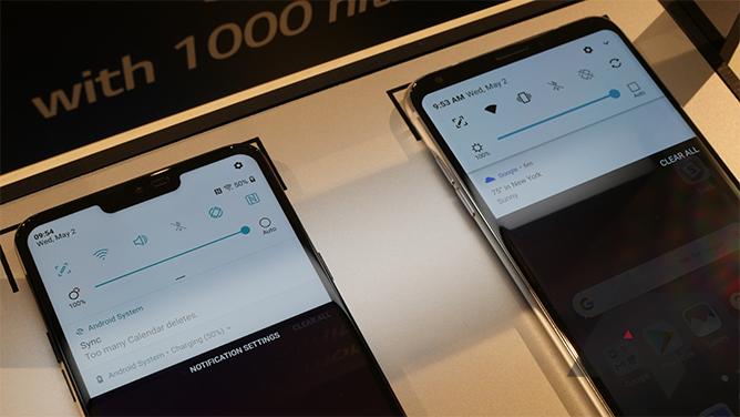 LG G7 ThinQ innalzerà l'asticella della qualità audio come non mai