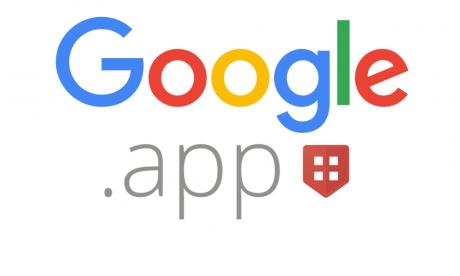 Google app dominio tld
