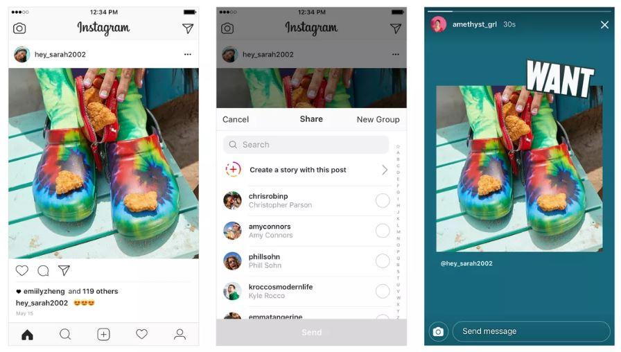 Su Instagram arriva la funzione che misura il tempo trascorso sull'app