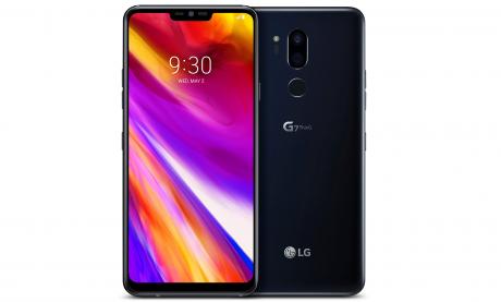 Lg g7 thinq copertina
