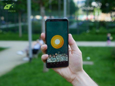 LG G6 aggiornato ad Android Oreo: tutte le novità (video)