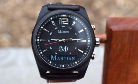 Martian Watches costretta a chiudere e abbandonare i suoi sm