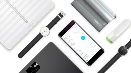 Nokia products ecosystem us