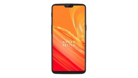 Oneplus 6 official