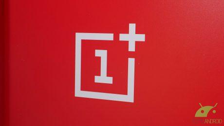 Oneplus logo londra