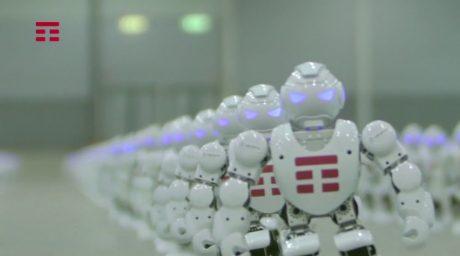 TIM: ricarica online e puoi vincere un RobotTIM ballerino al