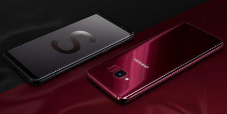 Samsung galaxy s light luxury 1