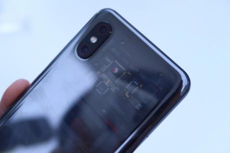 Xiaomi mi 8 exploration 4