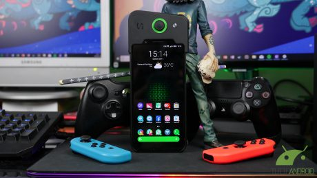 Xiaomi black shark recensione copertina