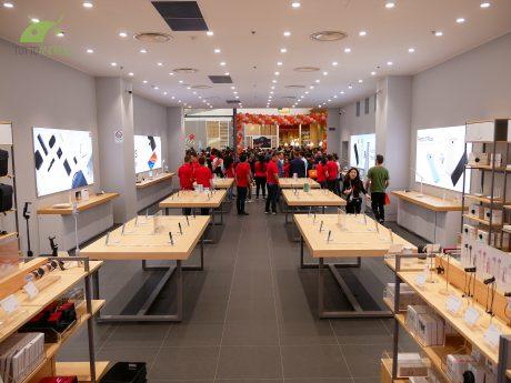 Xiaomi mi store 4