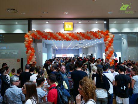Xiaomi pronta con un nuovo Mi Store nel Sud Italia: ecco van