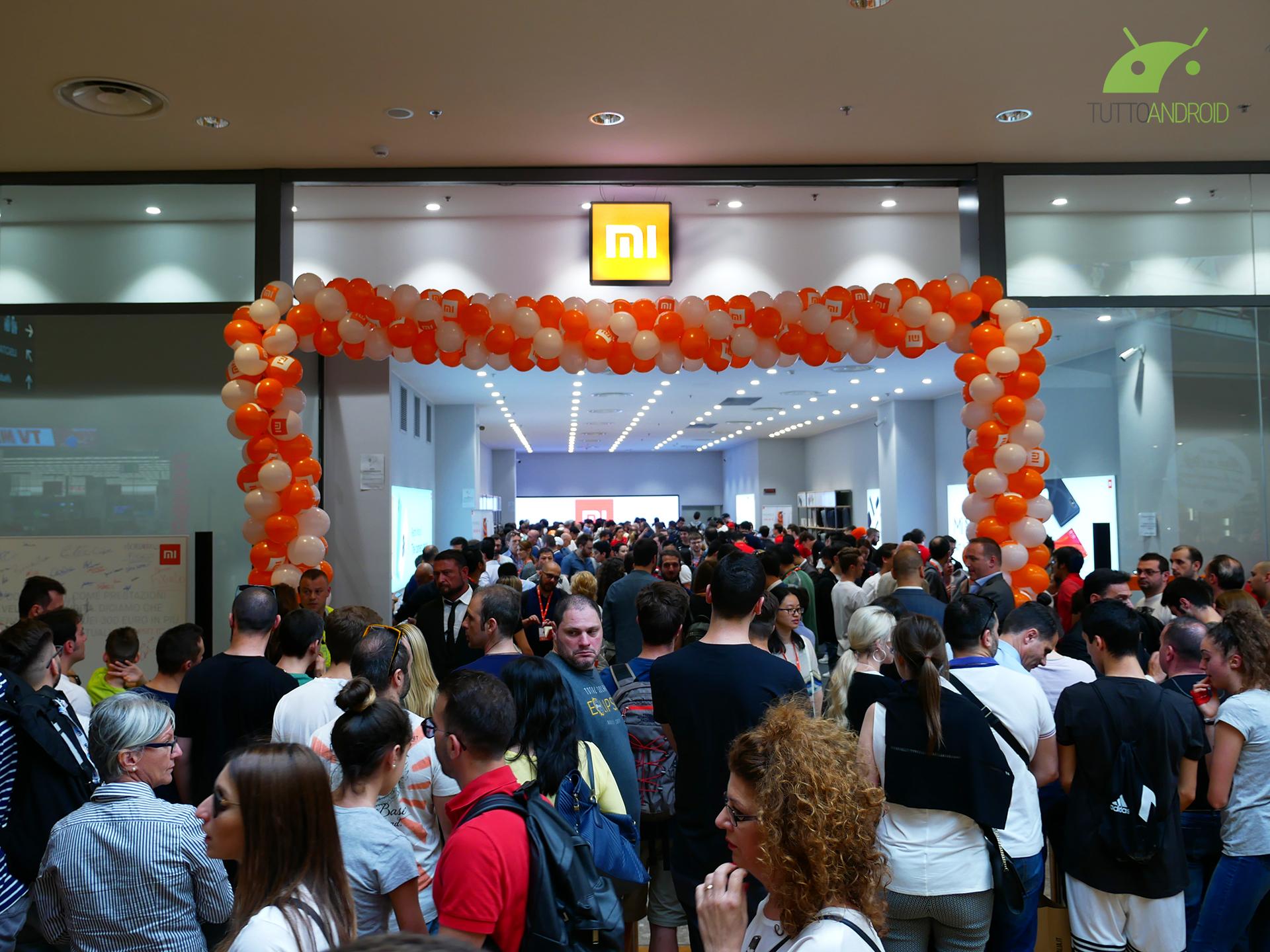 Non prendete impegni sabato 19: a Firenze apre il nuovo Shop
