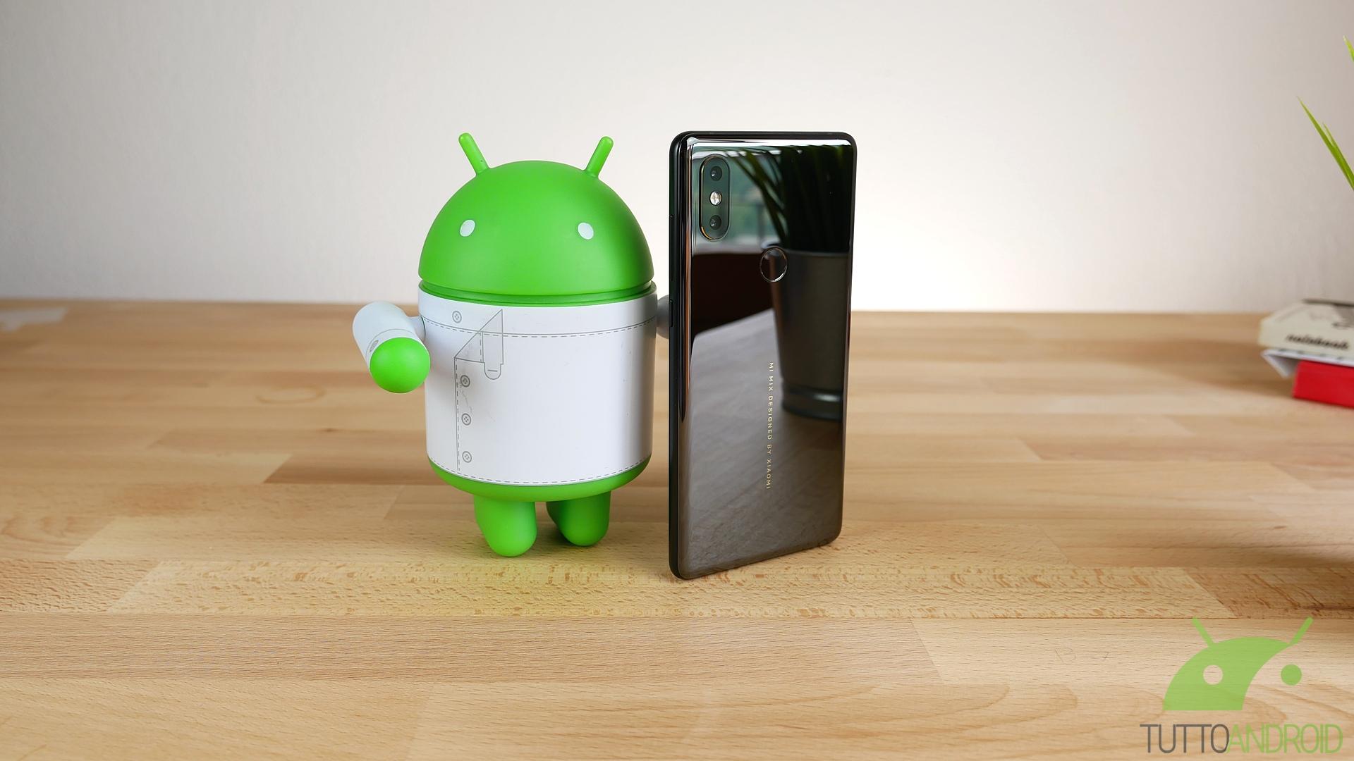 Fioccano aggiornamenti: novità per Nokia 7.2, Huawei P30 Lit