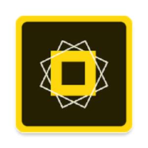 Adobe Spark Post permette di trasformare immagini e testi in creazioni grafiche