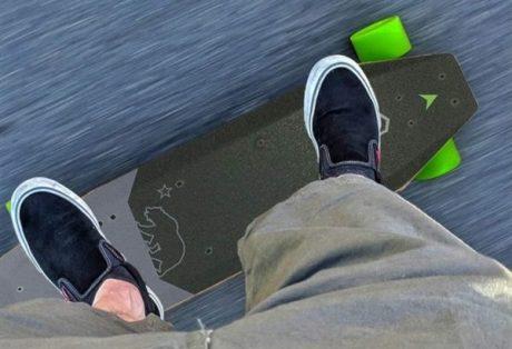 Anton electric skateboard e1529390016117