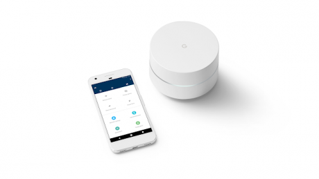 Google Nest WiFi: in uscita il router e smart speaker