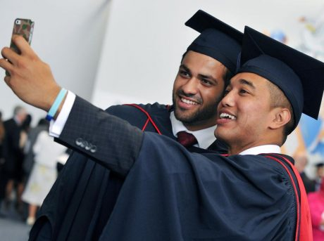 KC WTL Brunel graduation 2015 10 kNsE U43500559263537JD 1224x916@Corriere Web Sezioni