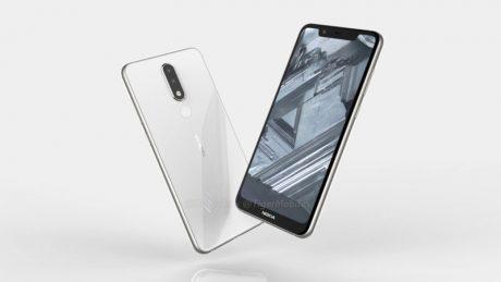 Nokia 5.1 Plus 7