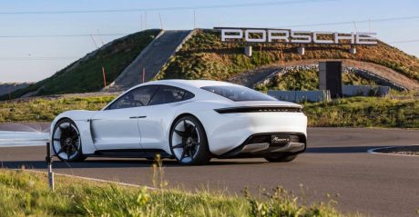 Porsche Taycan e1528894590145