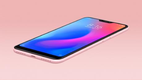 Snapdragon 660 per Xiaomi Mi Pad 4, mente Redmi 6 Pro si mos