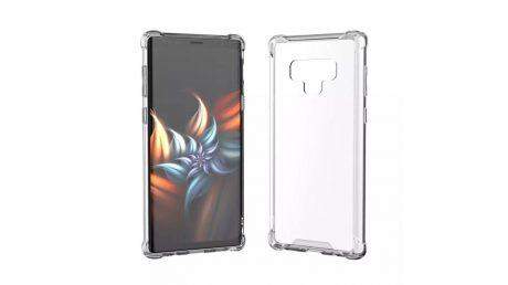 Samsung Galaxy Note 9 Case Ice Universe June 29 2018 1420x796